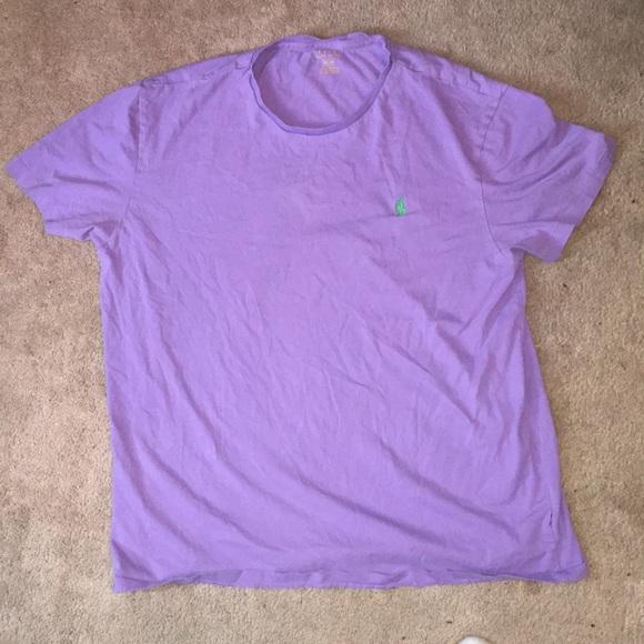 T Ralph Purple Lauren Shirt Polo Y76mIyvfbg